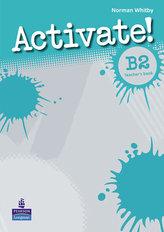 Activate! B2 Teacher´s Book