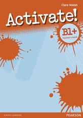 Activate! B1+ Teacher´s Book