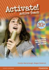 Activate! B1+ Teachers Active Teach