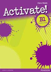 Activate! B1 Teacher´s Book