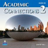 Academic Connections 2 Audio CD