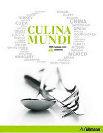 Culina Mundi - Bellahsen Fabien, Rouch Daniel
