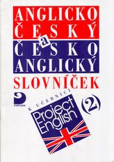 Anglicko-český a česko-anglický slovníček II