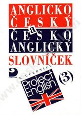 Anglicko-český a česko-anglický slovníček III