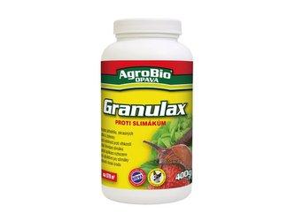 Přípravek proti slimákům AgroBio Granulax 400g