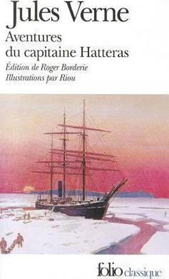 Aventures Du Capitaine Hatteras - Verne Jules