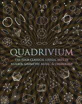 Quadrivium - Number Geometry Music Heaven