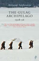 The Gulag Archipelago 1918-56