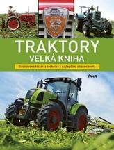Traktory – veľká kniha