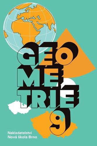 Geometrie 9 (učebnice) - neuveden
