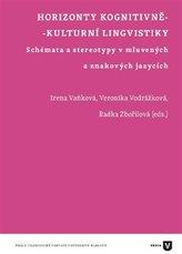 Horizonty kognitivně-kulturní lingvistiky