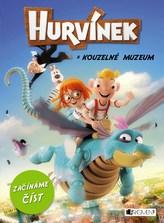 Začínáme číst - Hurvínek a kouzelné muzeum