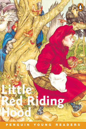 Little Red Riding Hood - Penguin Young Reader - neuveden