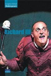 Longman Schools Shakespeare - Richard III