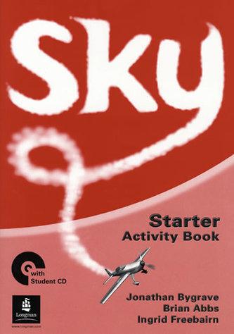 Sky Start. ABk Pack - Bygrave Jonathan