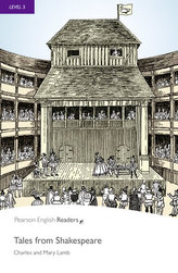 Level 5: Tales from Shakespeare (Pearson English Readers)