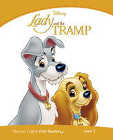 Level 3: Lady and the Tramp