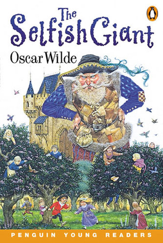 Level 2: The Selfish Giant(Penguin Young Readers) - Oscar Wilde