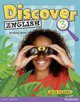 Discover English Global 3 Student´s Book