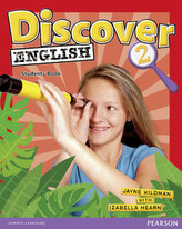 Discover English Global 2 Student´s Book