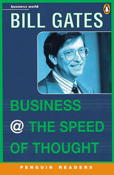 Business at the Speed of Thought : Using a Digital Nervous System