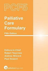 Palliative Care Formulary