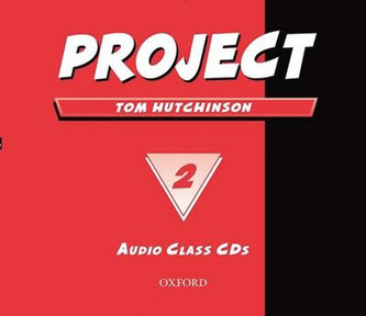 Project 2 Audio Class CDs - Matt Hutchinson