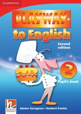 Playway to English 2e 2: Pupil´s Book