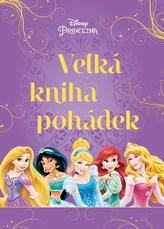 Princezna - Velká kniha pohádek