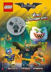 LEGO® Batman Vítejte v Gotham City!