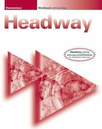 New Headway english course elementary, Edition 2000 Workbook without key - Náhled učebnice