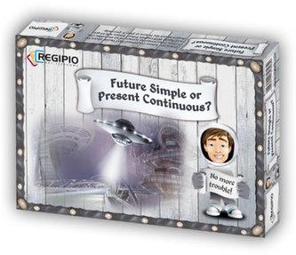 Future Simple or Present Continuous? - neuveden