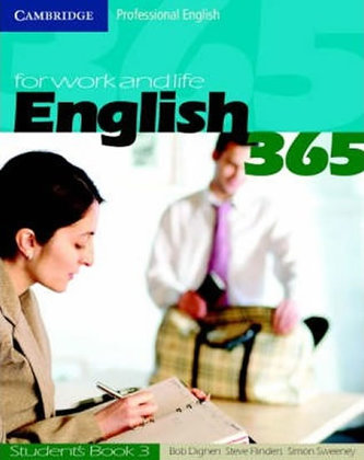 English 365 3:Student´s Book - Kolektiv Autorů