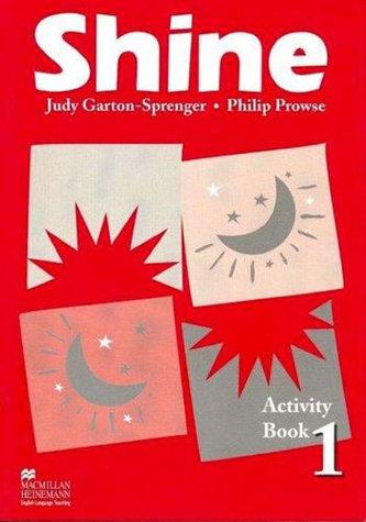 Shine 1: Activity - Kolektiv Autorů