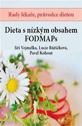 Dieta s nízkým obsahem FOODMAPs