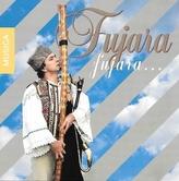 CD - Ľudové fujarové  piesne - Fujara, fujara