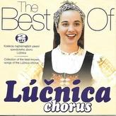 2CD - Výber ľudových piesní – Lúčnica – The Best Of