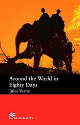 Macmillan Readers Starter | Around the World in Eighty Days