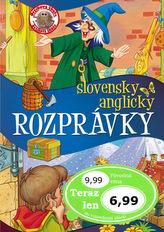 Rozprávky slovensky anglicky