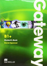 Gateway B1+ | Student´s Book with Maturita Booklet