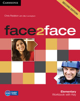 face2face 2e ELE: WB with Key