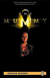 Level 2: The Mummy Book+CD Pack