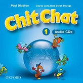 Chit Chat 1 Class Audio 2 CDs