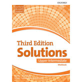 Solutions: Upper-Intermediate: Workbook Leading the way to success