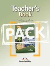 Career Paths - Environmental Science: Teacher´s Pack 1 (International)