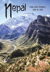 Nepál - cesta okolo Annapúrn, cesta do seba