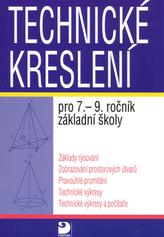 Technické kreslení pro 7.-9. ročník ZŠ