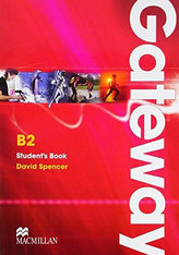 Gateway B2 Student´s Book with Maturita Booklet