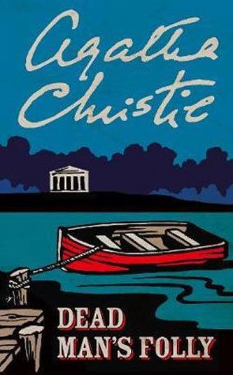 Dead Man´s Folly - Agatha Christie