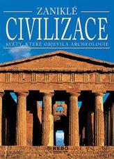 Zaniklé civilizace